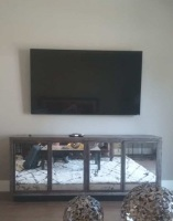 Wall mounted TV Long Beach